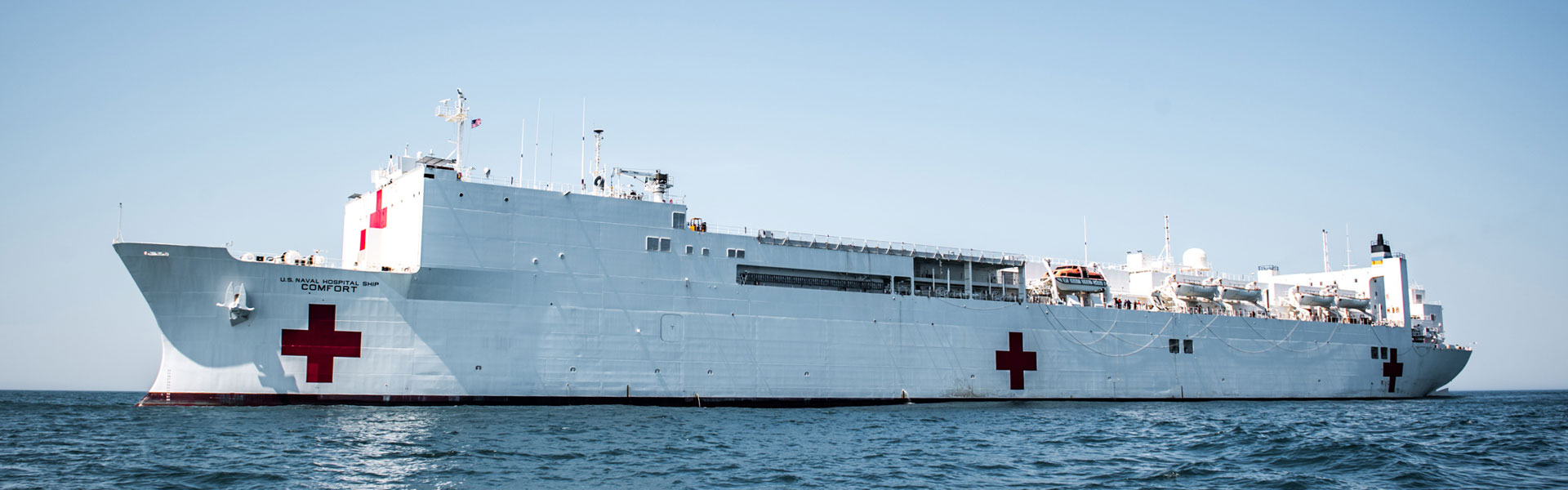 USNS Medical Ship