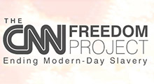 CNN Freedom Project. Ending Modern-day slavery